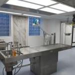 medical examiner coroner death autopsy post mortem