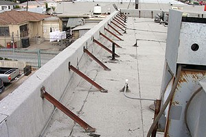 Oztorah 187 Blog Archive 187 Parapets On The Roof Ki Tetzei