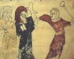 jewish-badge-ten-commandments-medieval