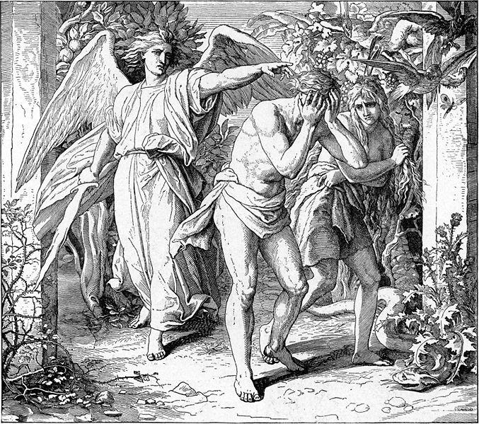 Oztorah Blog Archive Eve S Punishment Ask The Rabbi