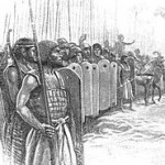 pinchas chaplain army war