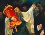 malnovitzer zvi 1945 dancing with the torah