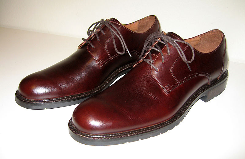 Non Leather Shoes For Yom Kippur