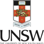 University of New South Wales NSW UNSW