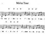 Maoz Tzur