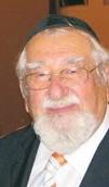 R Shalom Coleman