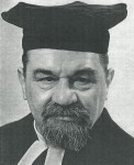 Rabbi Brodie