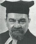 Rabbi Brodie