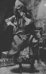 Bezalel, by James Tissot, c. 1896
