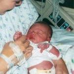 birth baby