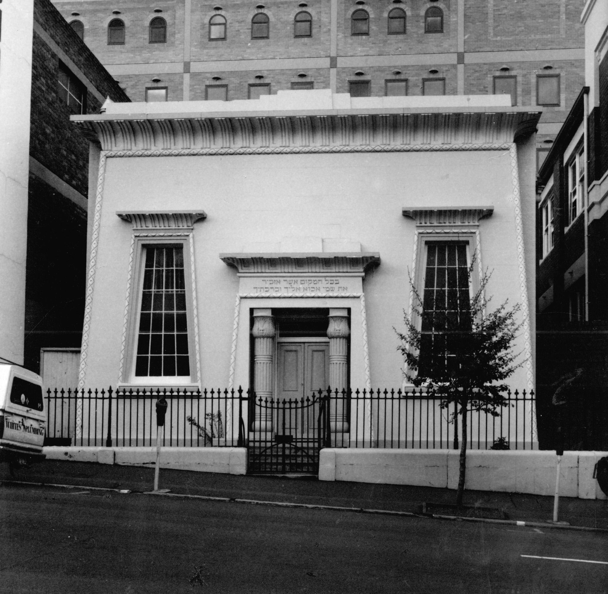 Hobart City Hall History