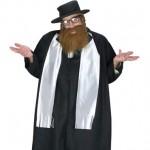 rabbi oy vey cartoon