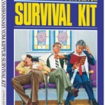 rosh hashanah survival kit book