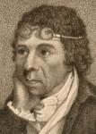 Rev James Anderson