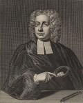 Rev Dr John Theophilus Desaguliers