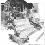 Depiction of King Solomon