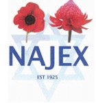 NAJEX nsw association of jewish ex-servicemen and women