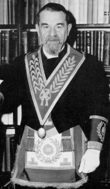 OzTorah » Blog Archive » Masonic clothing