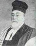 Alexander Barnard Davis
