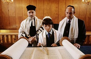 OzTorah » Blog Archive » Is Bar-Mitzvah All That It's ...