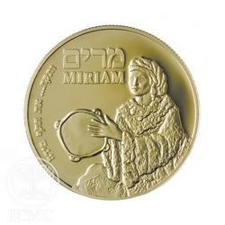 Moses' wife Zipporah...
