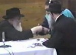 yechidut yechidus visiting rebbi rabbi