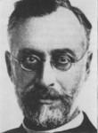 Rabbi Francis Lyon Cohen
