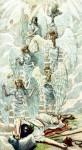 Jacob's ladder, by James Tissot