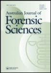 australian journal forensic sciences