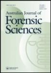 australian journal forensic sciences