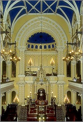 Oztorah 187 Blog Archive 187 Cathedral Synagogues Ask The Rabbi