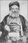 Rabbi Jacob Saphir