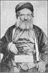 Rabbi Jacob Saphir