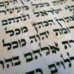 Torah text