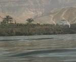 Nile riverl