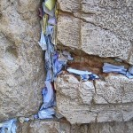 Kotel cracks notes