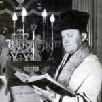 Chazan Avraham Adler