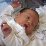 brit mila baby bris