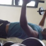 weights sport exercise health gym