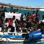 asylum seeker refugee boat people australia