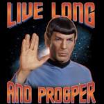 live long spock life arichut yamim