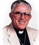 bishop geoffrey mayne