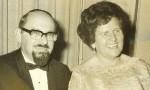 Rabbi & Mrs Gottshall