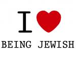 being jewish love