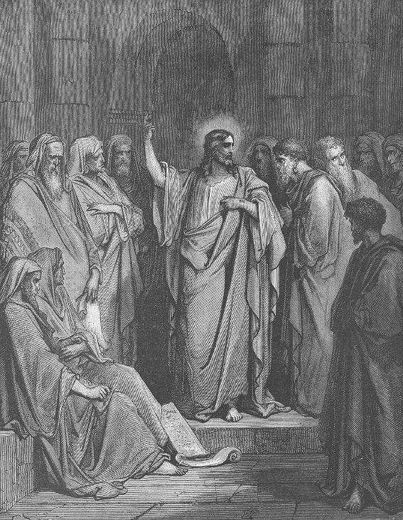 Oztorah Blog Archive Jewish View Of Jesus Ask The Rabbi