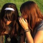 gossip whisper talk lashon hara slander