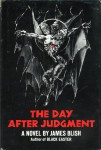 James Blish The Day After Judgment