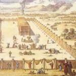tabernacle mishkan