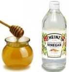 vinegar_honey